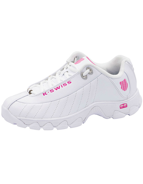 Kswiss Womens Footwear Athletic with foam insoles Shoes