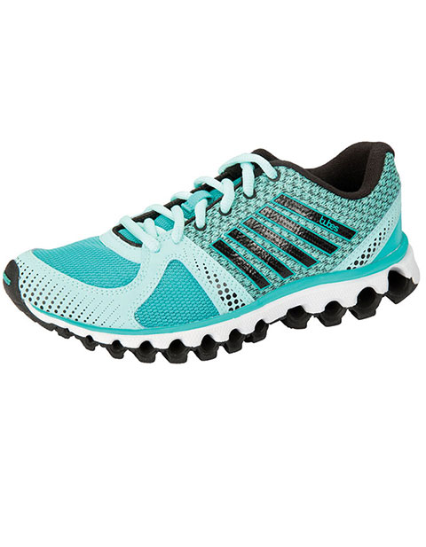 K-Swiss Women's Tubes Outsole Athetic Footwear
