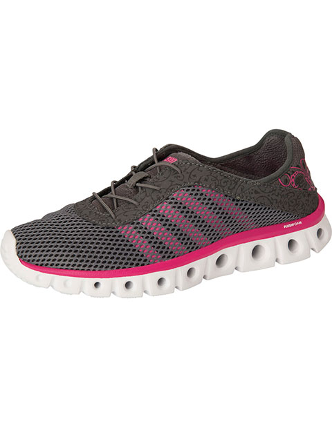K-Swiss Women's Tubes Tech Charcoal Ahtleisure Footwear