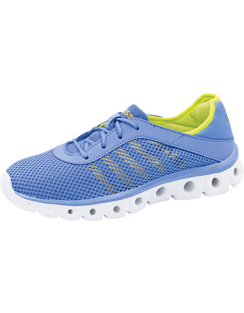K-Swiss Women's Tubes Tech Ultramarine Ahtleisure Footwear