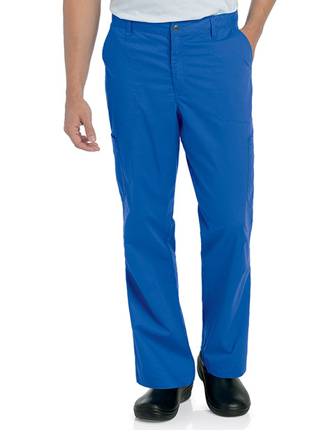 Landau Men's Tall Pre-Washed Cargo Pant