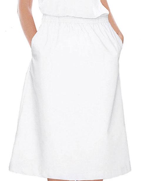 Landau Women's A-Line Skirt