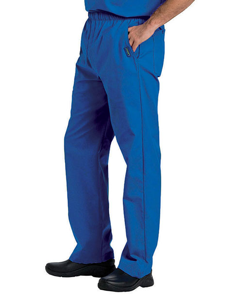 Landau Platinum Men's Elastic Waist Pant