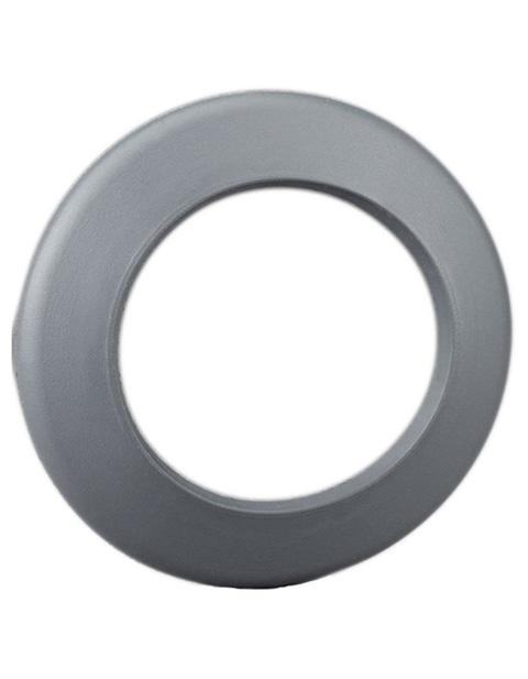 Littmann Stethoscope Parts Unisex Grey 10pk Bell Sleeve Cls II and Lightweight II