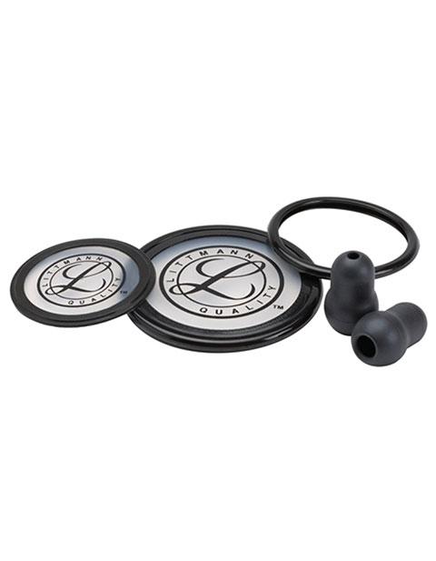 Littmann Stethoscope Parts Unisex Littmann Spare Parts Kit Cardiology Iii