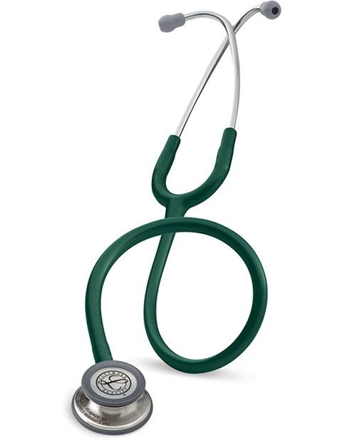 Littmann Stethoscopes Unisex Hunter Green Classic III Stethoscope