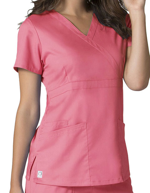 Maevn EON Womens Y-Neck Nursing Top