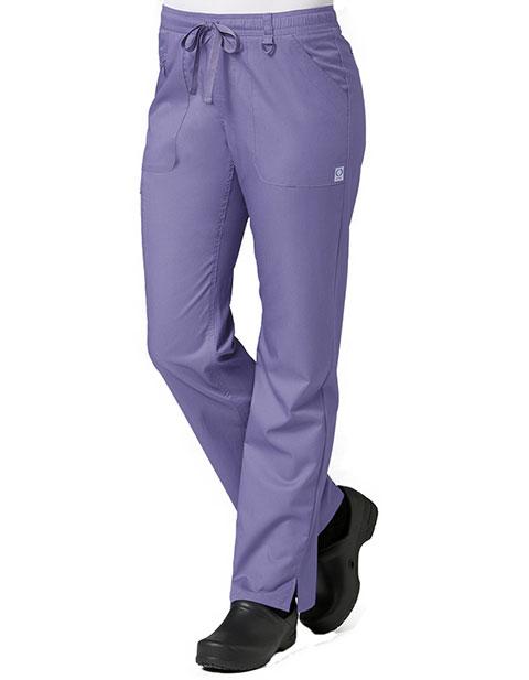 Maevn EON Women's Tall Full Elastic Cargo Pant