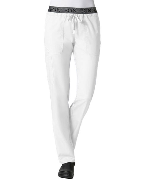 Maevn EON Female Embroidered Logo Tall Pant