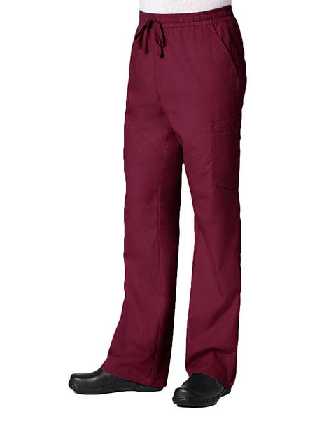Maevn Red Panda Mens Full Elastic 10 Pocket Cargo Pant