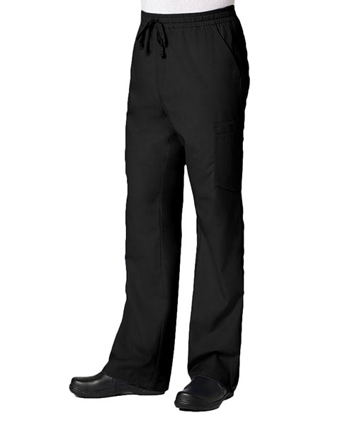 Maevn Red Panda Mens Full Elastic 10 Pocket Cargo Short Pant