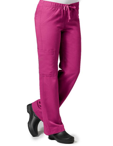 Maevn Gravity Women's Petite Utility Cargo Pant