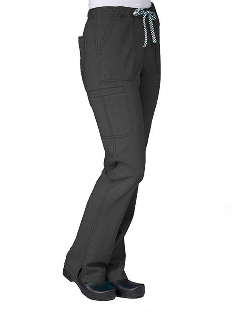 Maevn EcoFlex Women's Petite Classic Cargo Pant