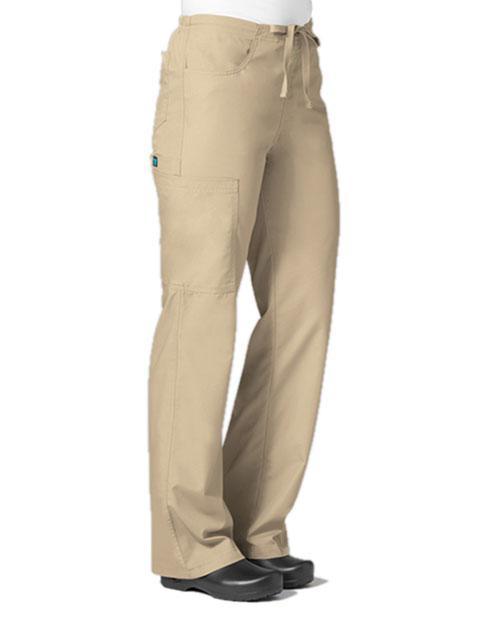 Maevn Core Women's Utility Petite Cargo Pant