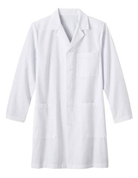 Meta Fundamentals Men's 38 Inch Long Labcoat