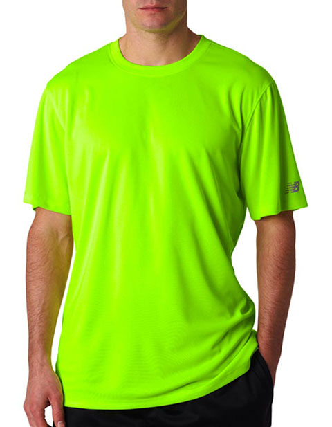 New Balance® Men's NDurance® Athletic T-Shirt