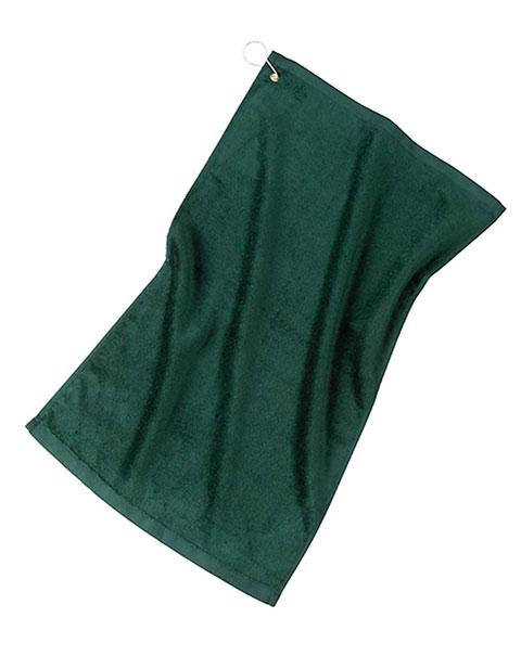 Port Authority Unisex Grommeted Golf Towel