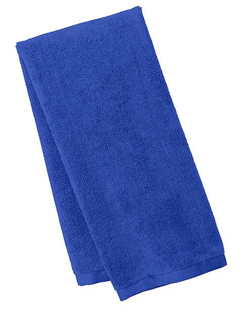 Port Authority Unisex Microfiber Golf Towel