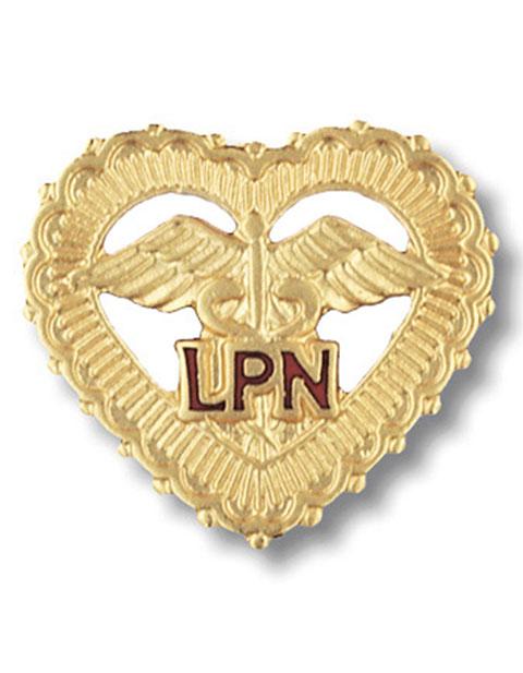Prestige Licensed Practical Nurse Pin