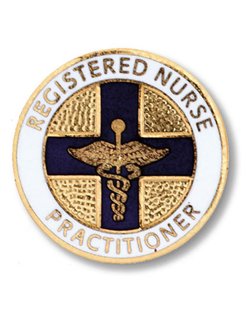 Prestige Registered Nurse Practitioner Pin