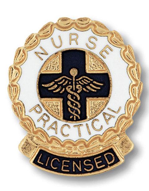 Prestige Handmade Licensed Practical Nurse Pin