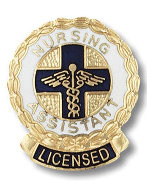 Prestige Licensed Nursing Assistant Pin