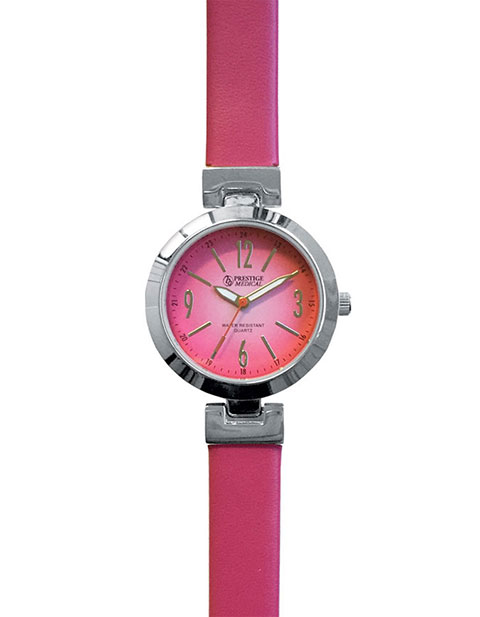 Prestige High-Fashion Leather Watch