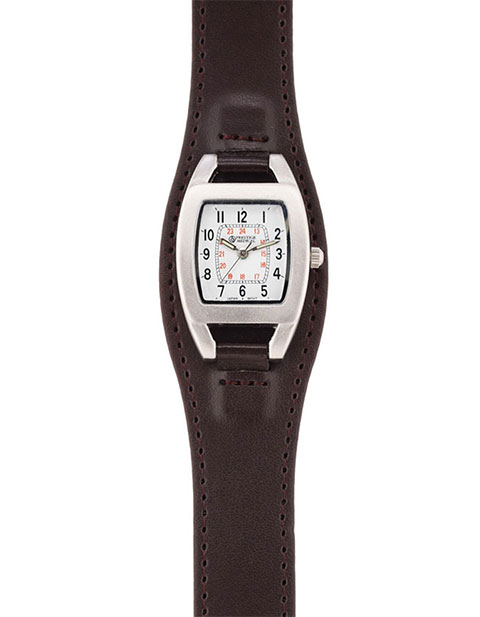 Prestige Unisex Wide-Band Comfort Watch
