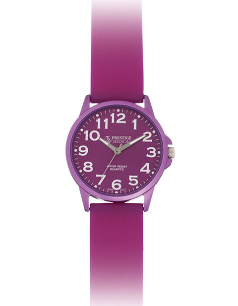 Prestige Fashion Purple Watch