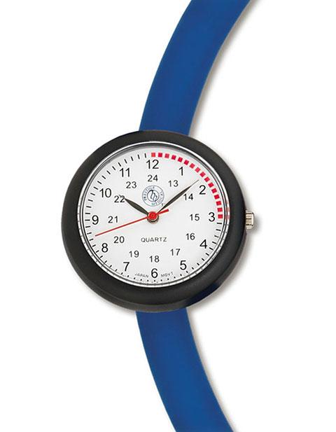 Prestige Analog Stethoscope Watch