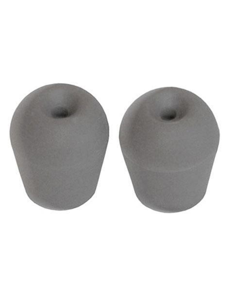 Littmann Small Gray Firm Eartips