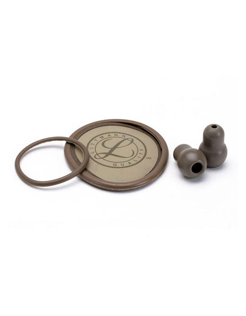 Littmann Spare Parts Light Brown Kit - Lightweight II S.E.