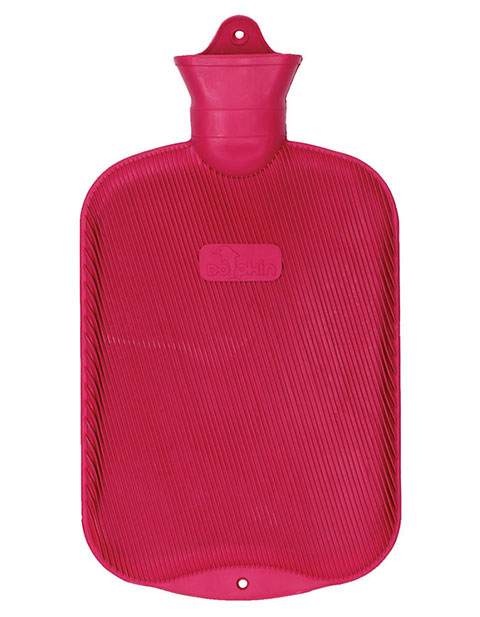Prestige Ice/Hot Water Bottle with Stopper