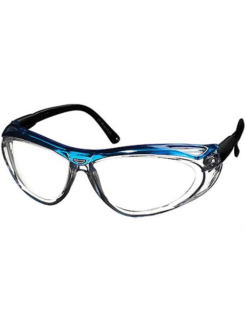 Prestige Unisex Small Frame Designer Eyewear