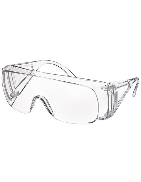 Prestige Wrap-around Student-visitor Glasses