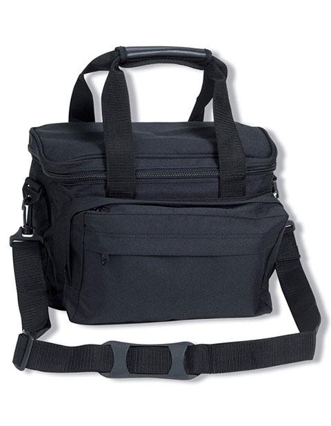 Prestige Padded Black Medical Bag
