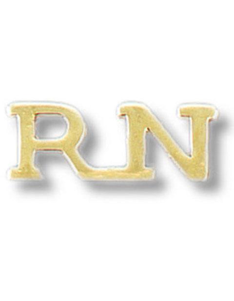 Prestige Registered Nurse Emblem Pin