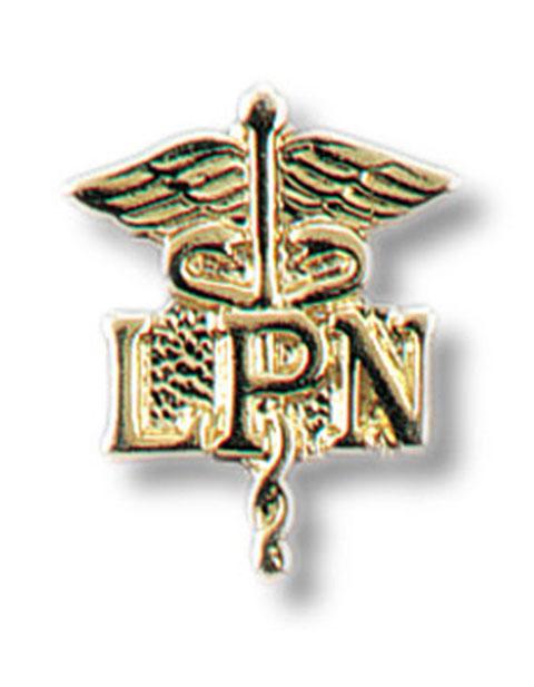 Prestige Licensed Practical Nurse Caduceus