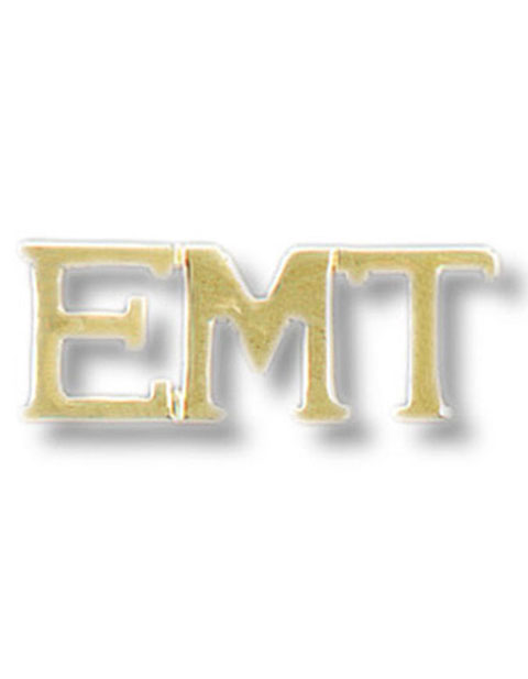 Prestige Emergency Medical Technician Professional Pin