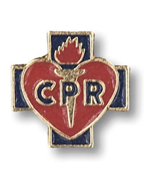 Prestige Cardio Pulmonary Resuscitation Professional Tac
