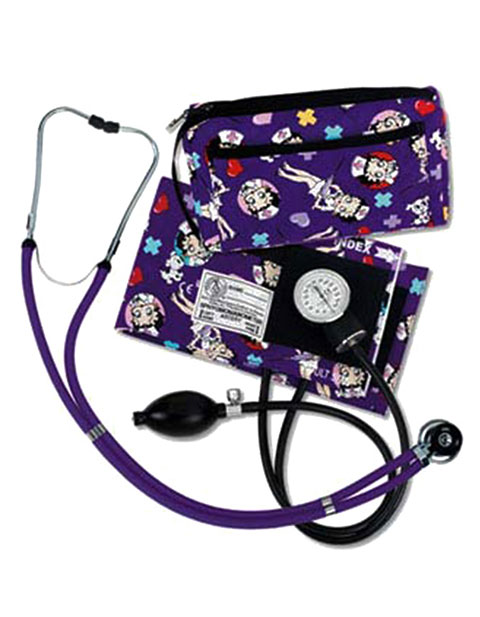 Prestige Sphygmomanometer/ Sprague Kit with Case