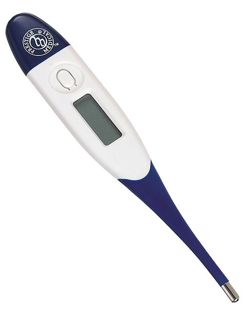 Prestige Flexible Tip Digital Thermometer