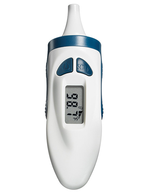 Prestige Temporal / Ear Digital Thermometer