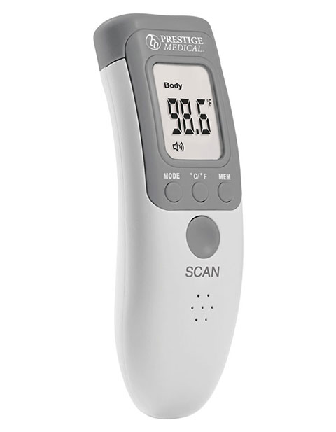 Prestige Infrared Forehead Digital Thermometer