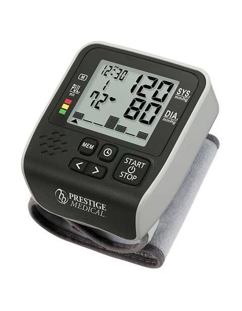 Prestige Wristmate™ Premium Digital Blood Pressure Monitor