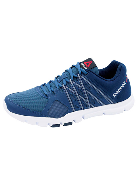 Reebok Men's Tri-Zone Royal Athletic Footwear