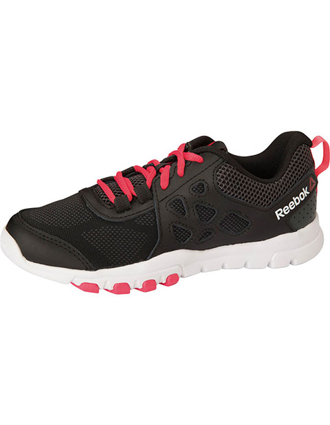 Reebok Women's SubLite Athletic Footwear