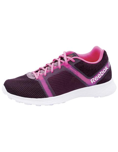 Reebok Women's Memory Foam Mystic Maroon Athletic Footwear
