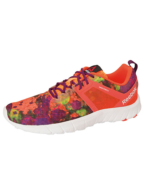 Reebok Women's Zbelle Athletic Footwear