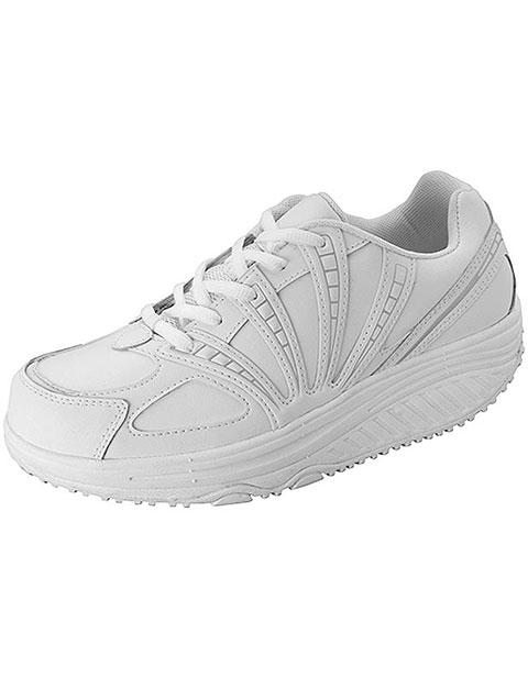 Buy Rocker Womens Bottom Athletic White Nursing Shoes For